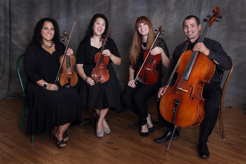 The Summer Quartet: Mishawaka, IN