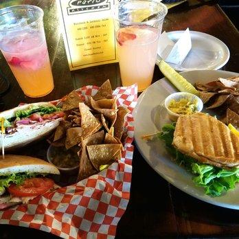 Pam\'s Patio Kitchen - 151 Photos & 259 Reviews - Sandwiches ...
