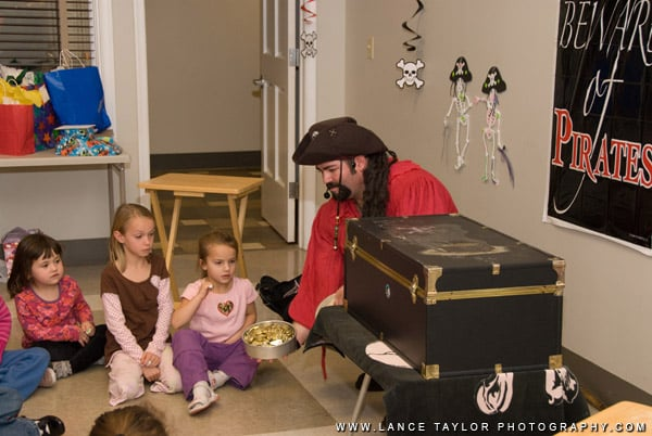 Pirate Magic: Germantown, MD