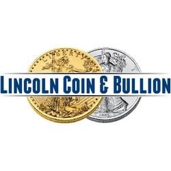Lincoln Coin & Bullion