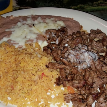Best Mexican Food In Ardmore Ok