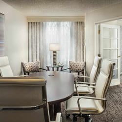 Photo Of Chicago Marriott Suites Deerfield Il United States Hotels