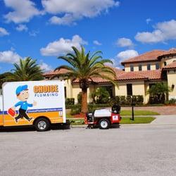 Photo Of Choice Plumbing Orlando Orlando Fl United States Hydro Jetter