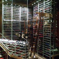 Photo of Krystal Glass \u0026 Door - Smithfield RI United States. Capital Grille & Krystal Glass \u0026 Door - 27 Photos - Windows Installation - 9 Rocky ...
