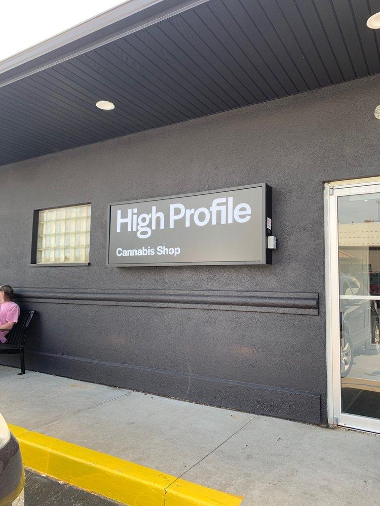 High Profile Buchanan: 804 E Front St, Buchanan, MI