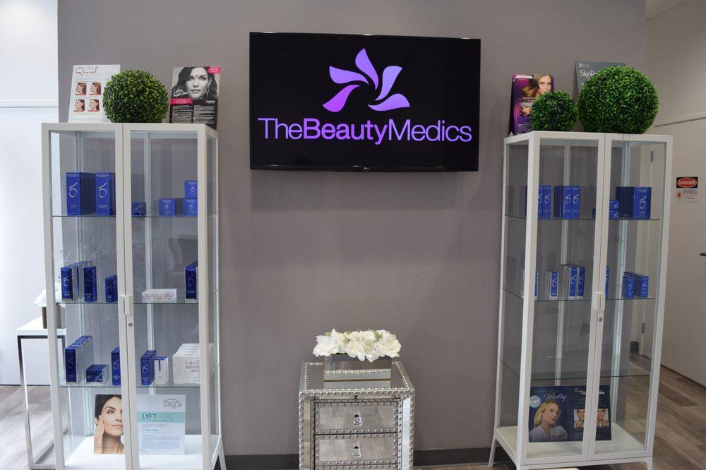 The Beauty Medics