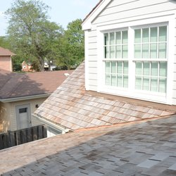 Photo Of Lindholm Roofing   Chicago, IL, United States