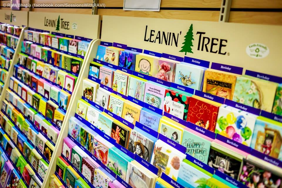 Leanin tree greeting cards made in usa buy 9 get 1 card free photo of andee plaza pharmacy manalapan nj united states leanin tree m4hsunfo