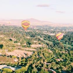 Panorama Balloon Tours Yelp