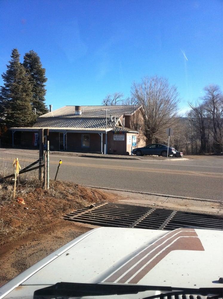 Cozy Wolf's Den: 8 S Main St, Pecos, NM