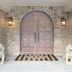 Photo of Upstate Door - Warsaw NY United States. Custom Exterior Doors & Upstate Door - Door Sales/Installation - 26 Industrial St Warsaw ... pezcame.com