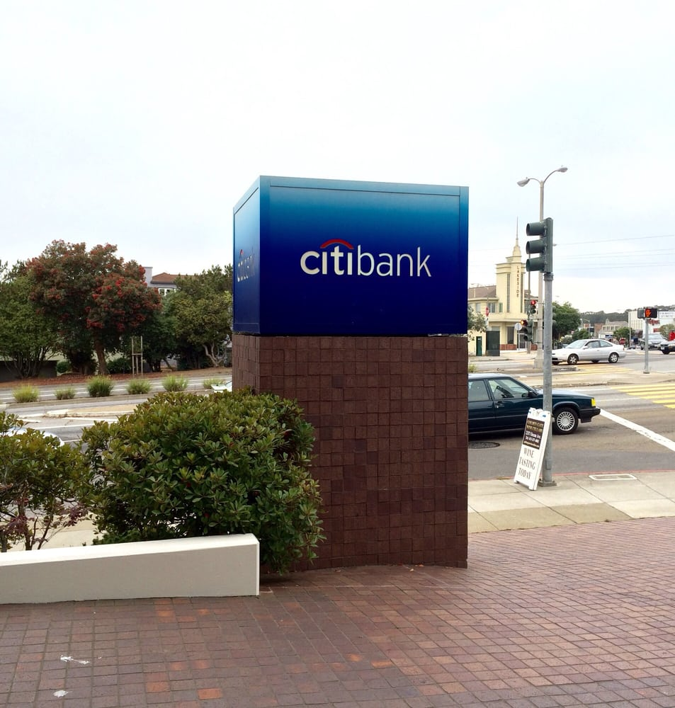 Citibank 14 Reviews Banks Credit Unions 2499 Ocean Ave Ingleside Terraces San Francisco Ca Phone Number Yelp
