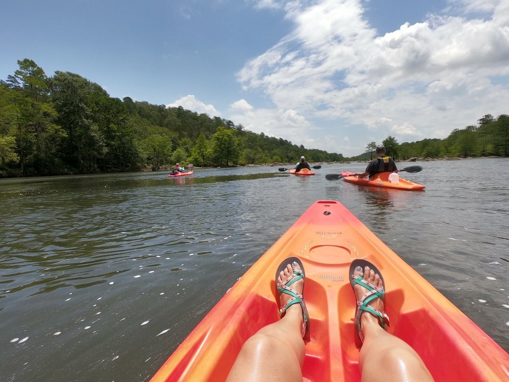 Skippa-Rock River Floats: 7036 E Hwy 70, Broken Bow, OK