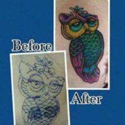 4da2cddf1bc63 Exquisite Tattoo Studio - Tattoo - 52650 Gratiot Ave, Chesterfield ...