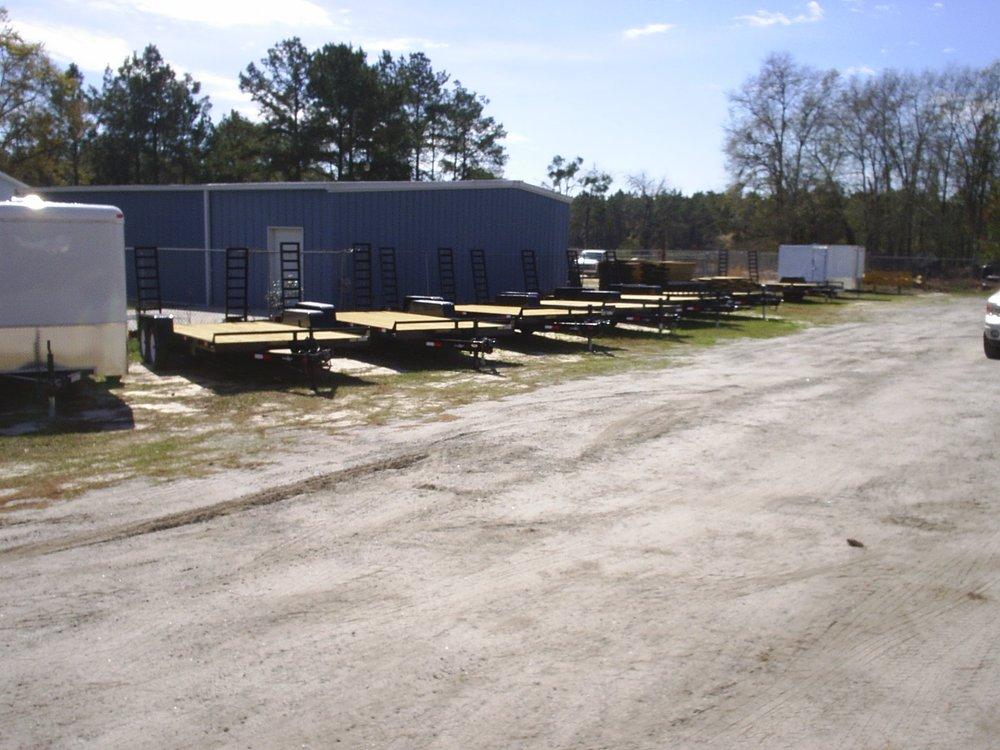 Southern Parts & Equipment: 4406 US Hwy 41 S, Lake Park, GA