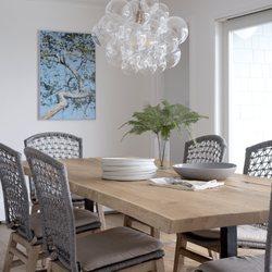 Photo of Fiore Home - Portland ME United States. Furniture/lighting/ & Fiore Home - 16 Photos - Interior Design - East Bayside Portland ME ...