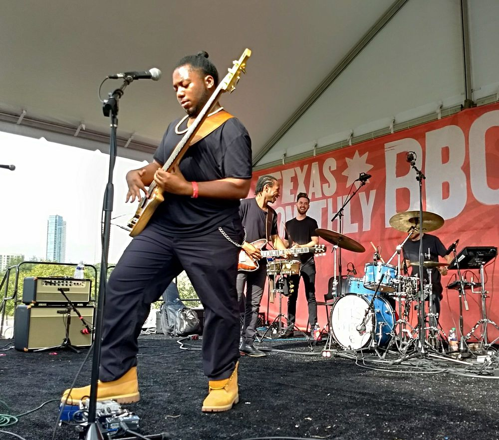 Texas Monthly BBQ Festival