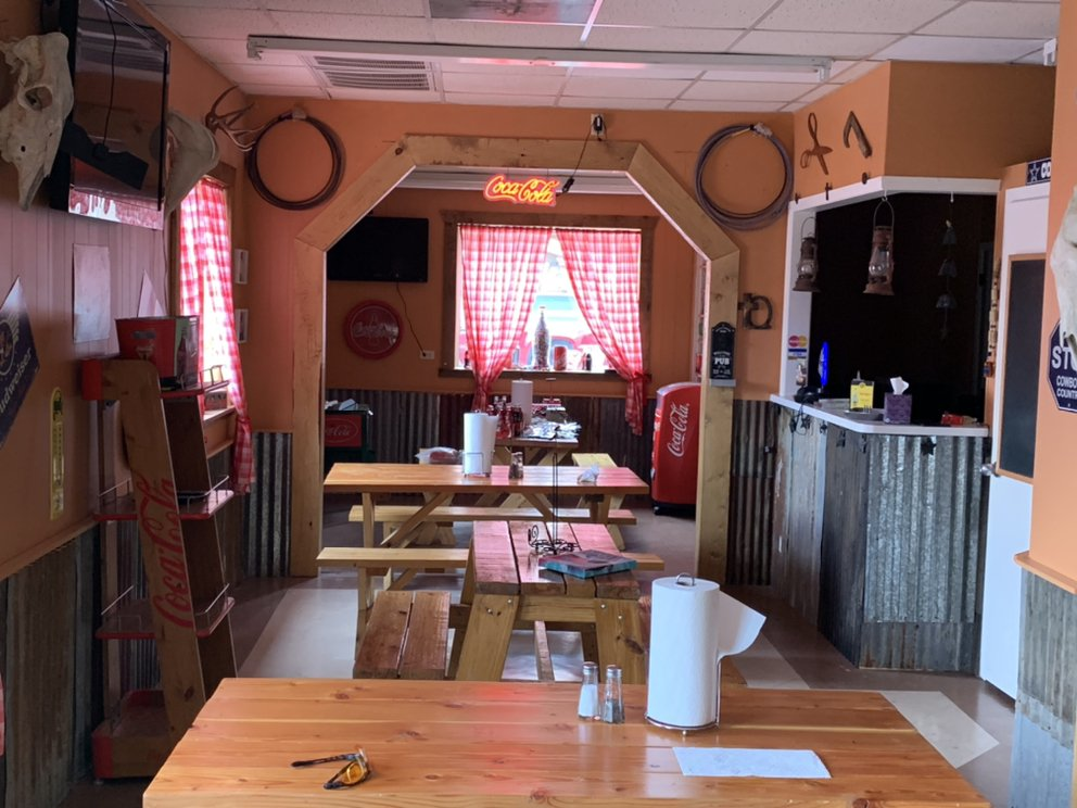 Orly's BBQ: 290 Jefferson St, Eagle Pass, TX