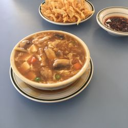 Photo Of Little Hunan Plano Tx United States