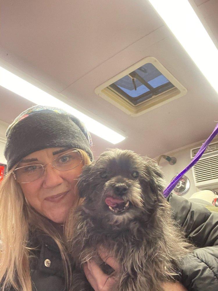 Loving Touch Mobile Dog Boutique: Joliet, IL