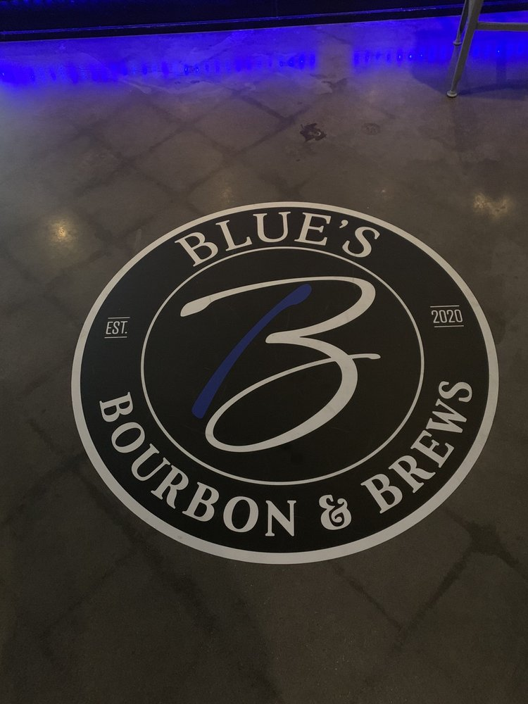 Blues Bourbon & Brews: 9340 Helena Rd, Birmingham, AL