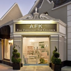 Photo Of AFK Fine Furniture For Children   Beverly Hills, CA, United States