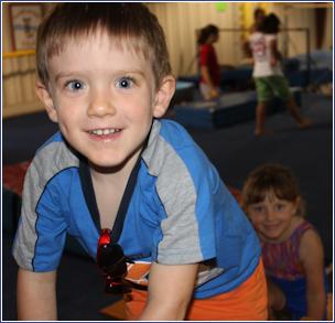 Wichita Gymnastics: 9400 E 37th St N, Wichita, KS