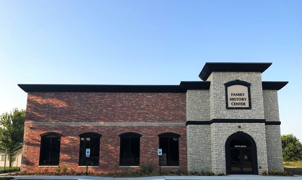 Trails & Rails Museum: 710 W 11th St, Kearney, NE