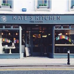 Kate\'s Kitchen - Bakeries - 3 Castle Street, Sligo - Phone Number ...