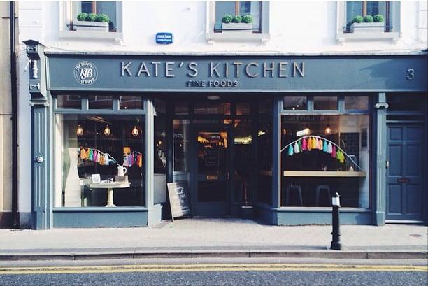 Kate S Kitchen Sligo