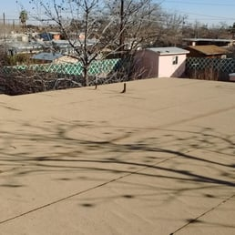 Awesome Photo Of Alaniz U0026 Sons Roofing   El Paso, TX, United States. Reroof
