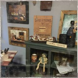 Photo Of Country Primitive Goodies Farmhouse Home Decor And More    Mooresville, NC, United