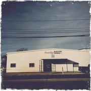 Photo Of Hamilton Electric Works Austin Tx United States