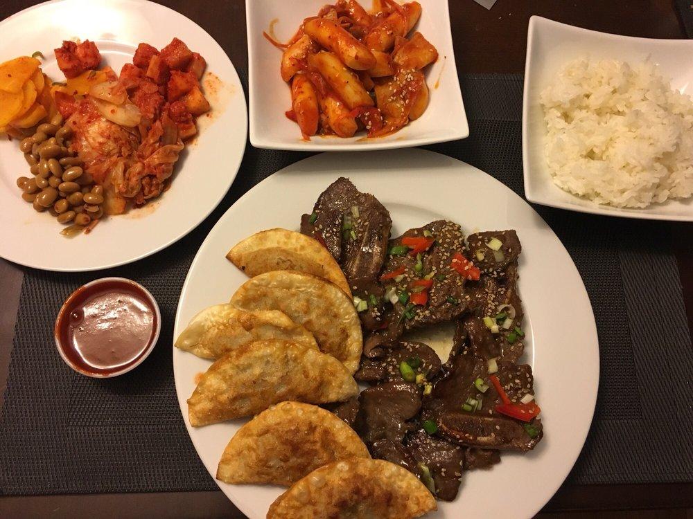 Kimchi House: 8537 Richmond Hwy, Alexandria, VA