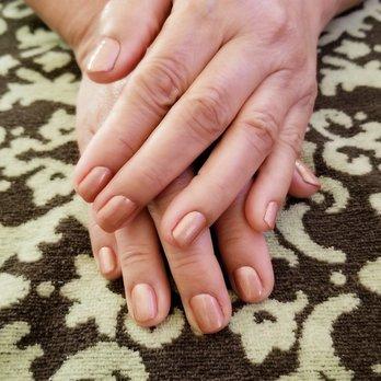 Photo Of Bonita Nails Ca United States Gel Manicure For My