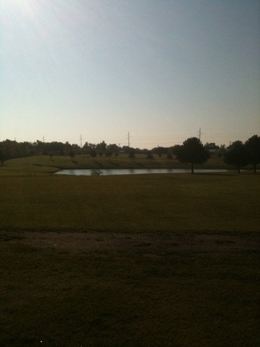 Andover Municipal Golf Course: 1208 W US Highway 54, Andover, KS