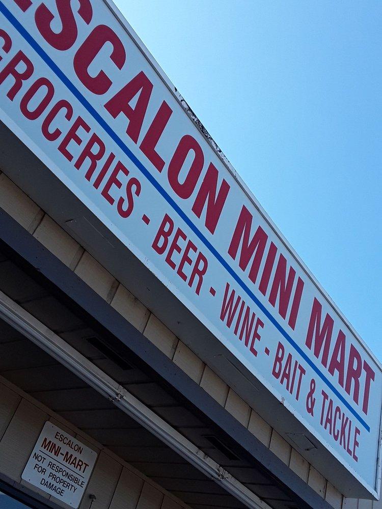 Escalon Mini-Mart