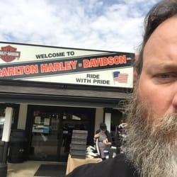 carlton harley-davidson - motorcycle dealers - 11771 state rt 44
