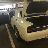 Enterprise car rental seatac airport wa