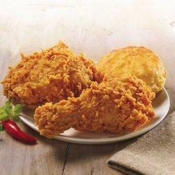 Popeyes Louisiana Kitchen Chicken Wings 6100 Sawyer Rd Sawyer