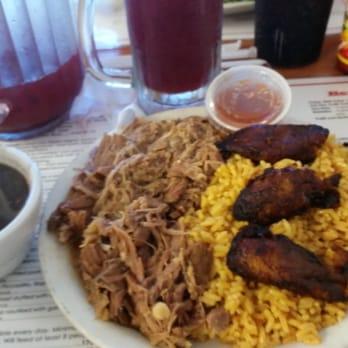 Photo Of Jose S Real Cuban Food Bradenton Fl United States Lechon Asada