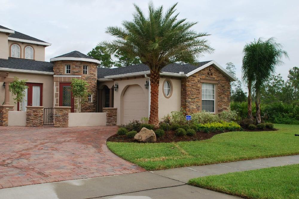 Total Outdoor Service: 7847 Ed Douglas Rd, Groveland, FL