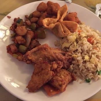Chinese Food Laramie