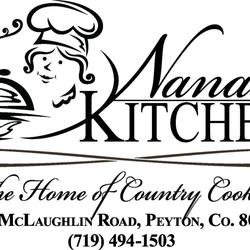 Nana\'s Kitchen - CLOSED - American (Traditional) - 7117 McLaughlin ...