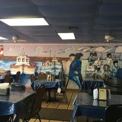 Bayseas Seafood Restaurant Menu