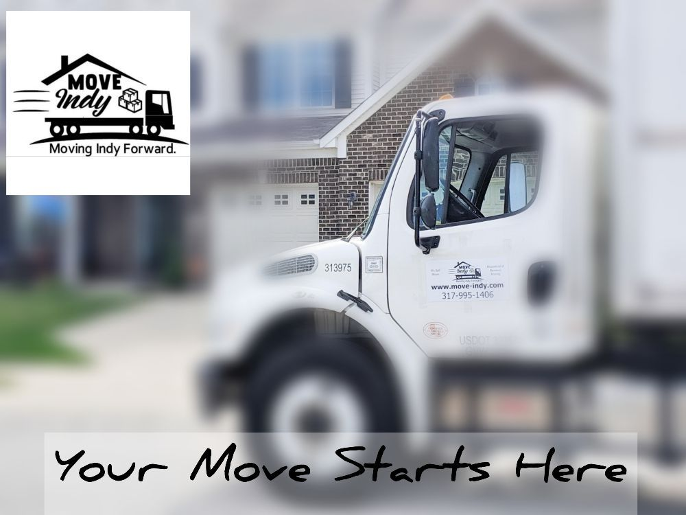 Move Indy: Brownsburg, IN