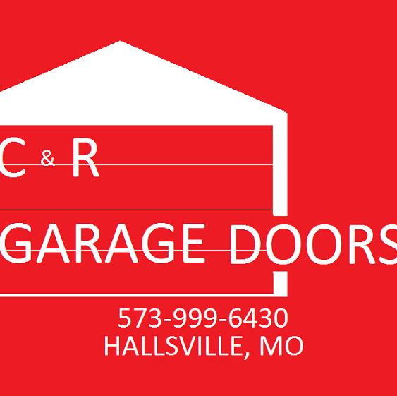 C & R Garage Doors: 205 Meadow Ln, Hallsville, MO