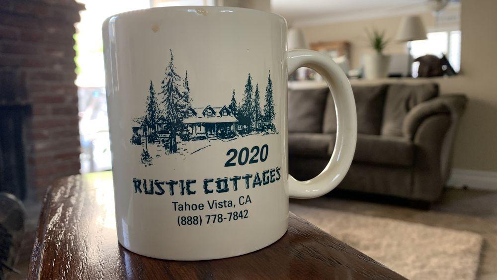 Rustic Cottages: 7449 N Lake Blvd, Tahoe Vista, CA