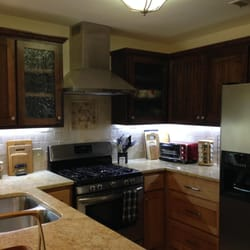 Photo Of Au0026B All Wood Cabinets   Plano, TX, United States. Au0026B Removed