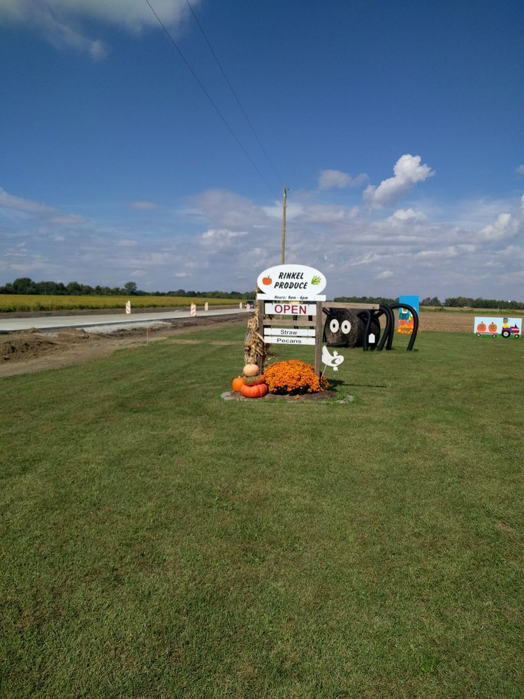 Rinkel Produce: 2762 Old Troy Rd, Glen Carbon, IL